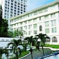 Hotel de lujo cerca de Chinatown, Kuala Lumpur