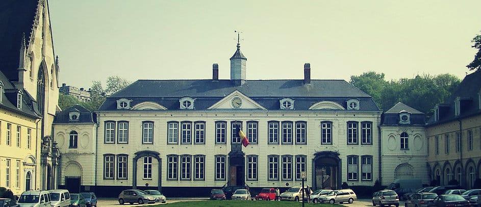 Alojarse en Bruselas - Ixelles