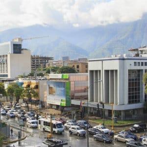 Mejores zonas para dormir en Caracas - Las Mercedes