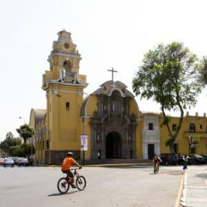 Dónde dormir en Lima - Barranco