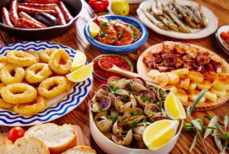 Barcelona como destino gastronómico