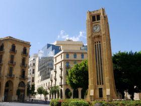 Mejores zonas para dormir en Beirut - Downtown Beirut