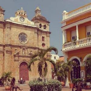 Dónde dormir en Cartagena - Centro de Cartagena de Indias