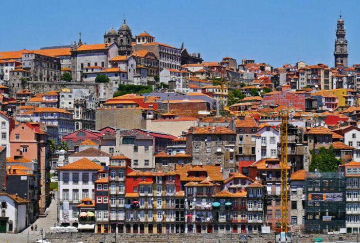Dónde dormir en Oporto - Mejores zonas y hoteles