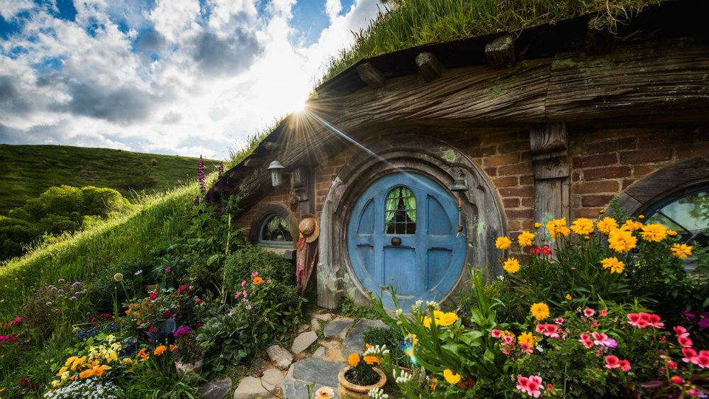 Stay around Hobbiton Studios - Where to stay in Hamilton