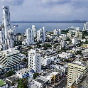 Hospedarse en Cartagena - Bocagrande