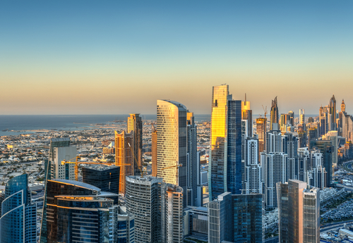 Best areas to stay in Dubai - Dubai Business Bay