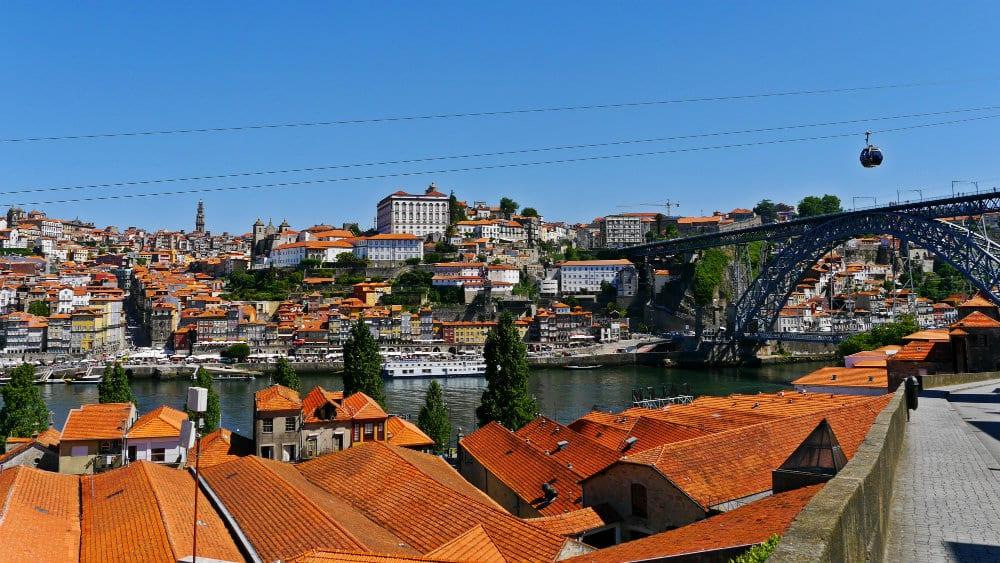 Staying in Porto for wine lovers - Vila Nova de Gaia
