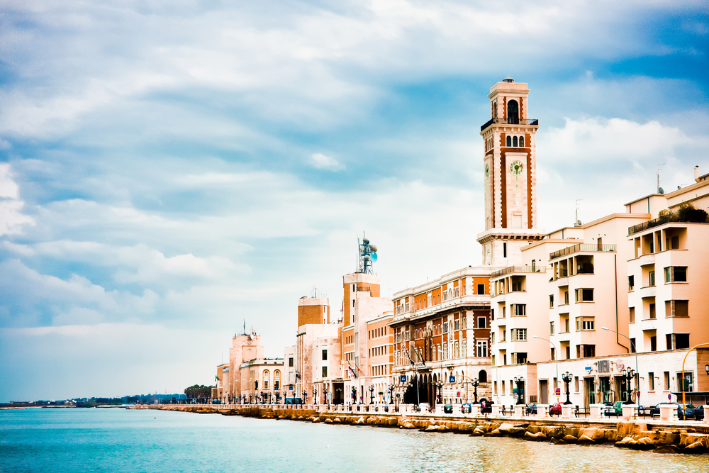 Best areas to stay in Bari, Italy - Murat