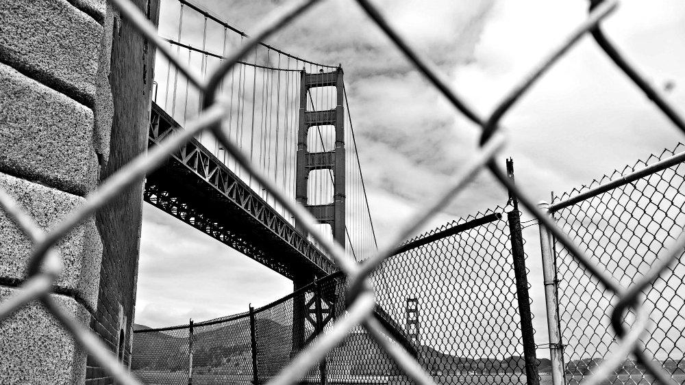 Curiosidades del Golden Gate de San Francisco