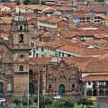 Dónde dormir en Cusco, Perú
