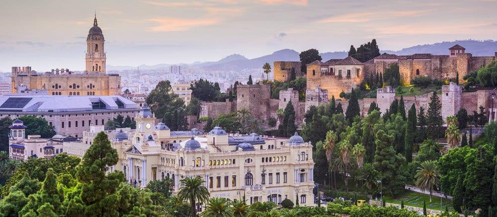 Dónde dormir en Málaga - Mejores zonas y hoteles