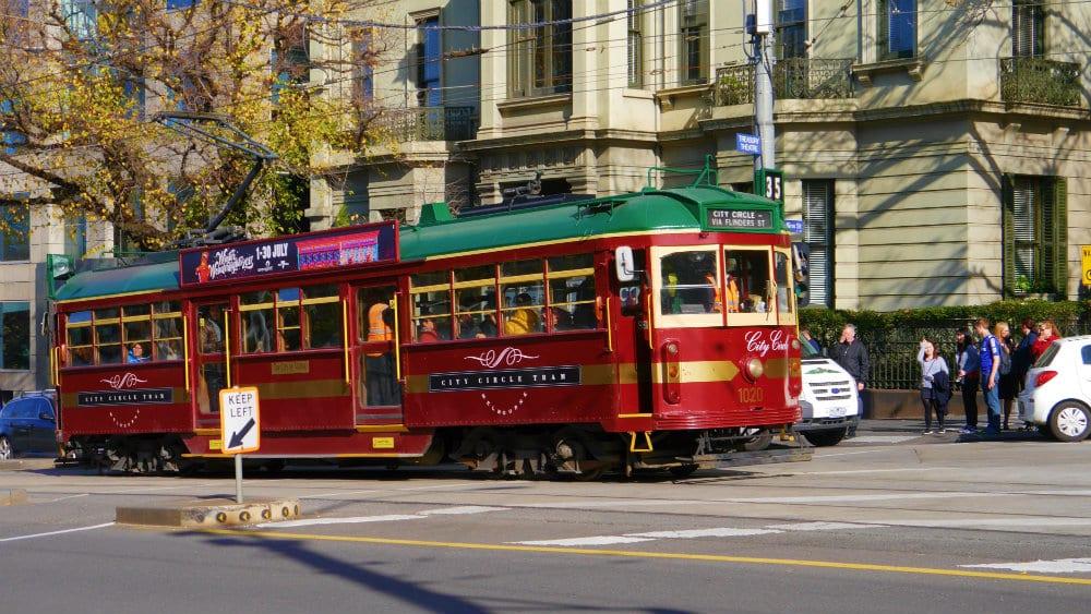 Dónde hospedarse en Melbourne - East Melbourne