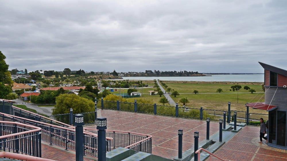 Caroline Bay Park
