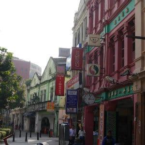 Kuala Lumpur - Old Town