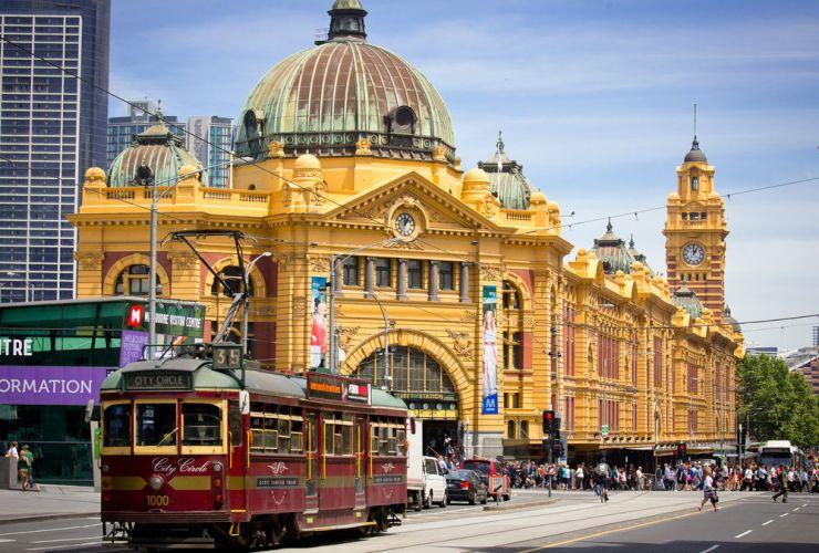 Qué ver en Melbourne Australia
