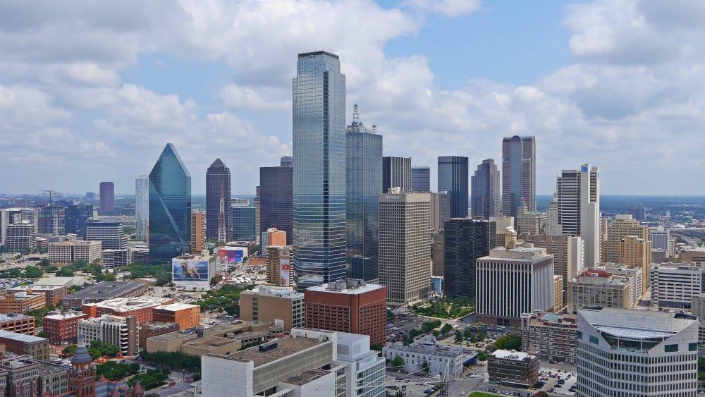 Dónde dormir en Dallas, Texas - Mejores zonas y hoteles