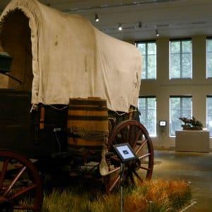 Briscoe Western Art Museum - San Antonio