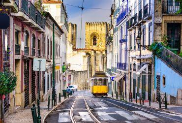 Mejores barrios para dormir en Lisboa - Centro