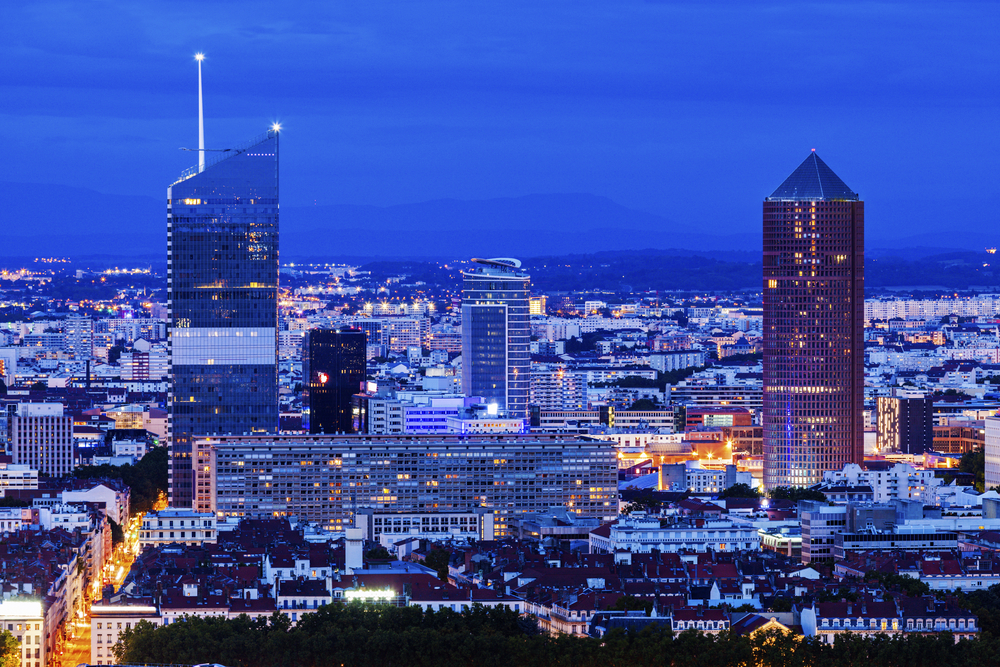 3e arrondissement - Best areas to stay in Lyon