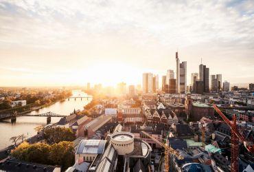 Dónde dormir en Frankfurt - Mejores zonas y hoteles