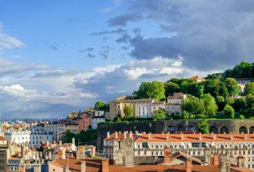 Dónde dormir en Lyon - Mejores zonas y hoteles
