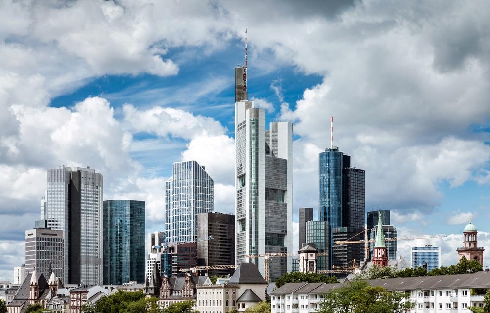 Les meilleurs endroits pour se loger à Francfort - Innenstadt