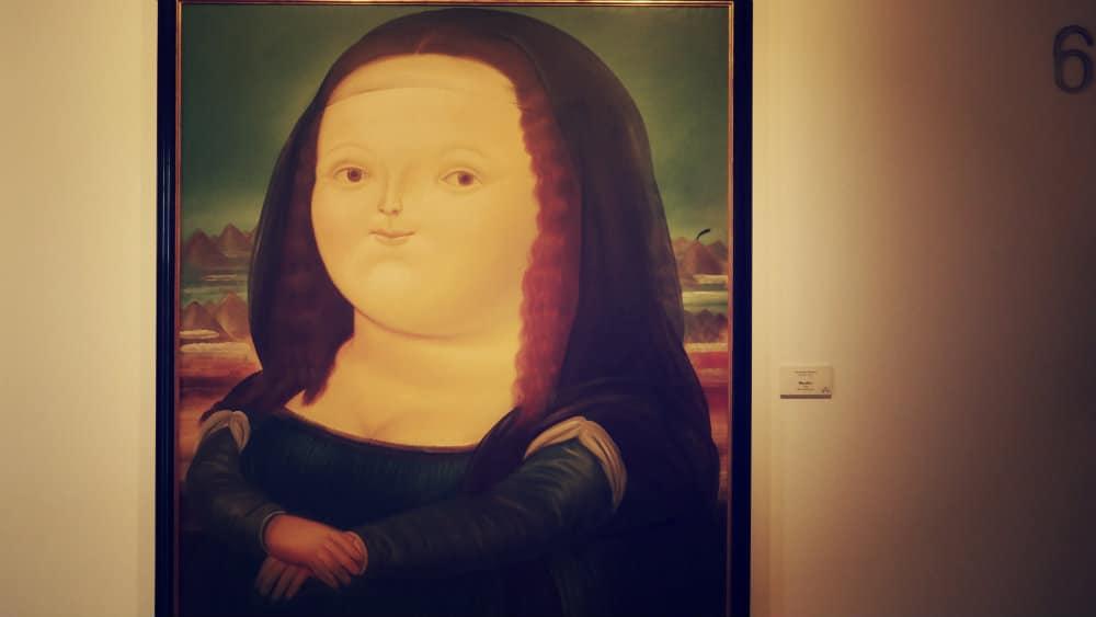 Museo de Botero - Qué ver en La Candelaria