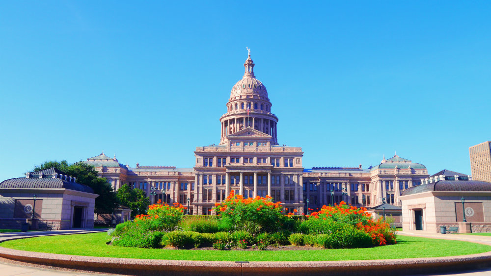 Texas State Capitol - Imperdibles de Austin