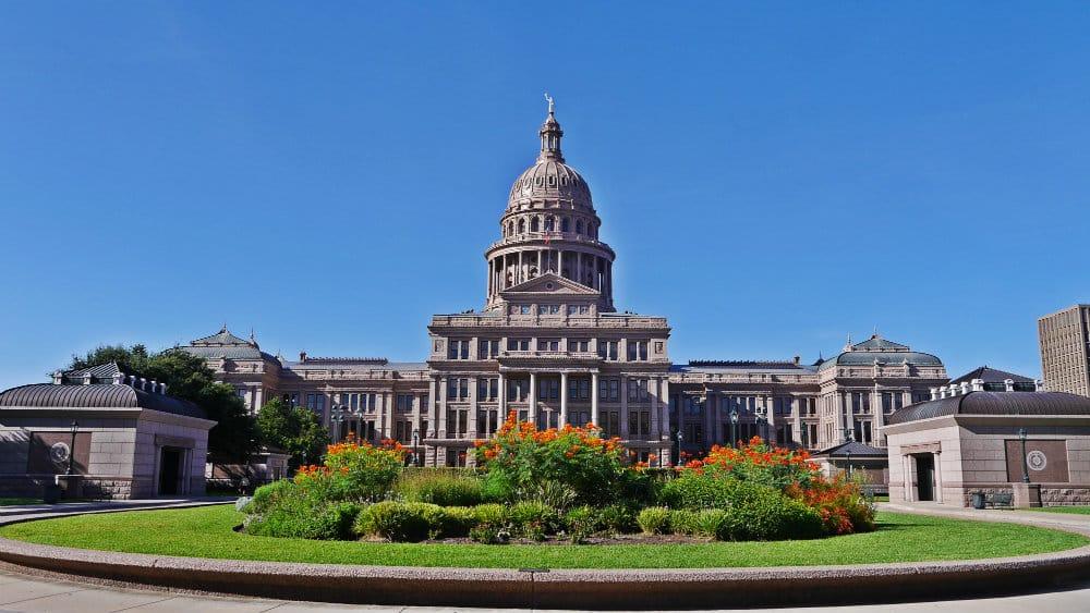 Dónde alojarse en Austin - Alrededor de la University of Texas