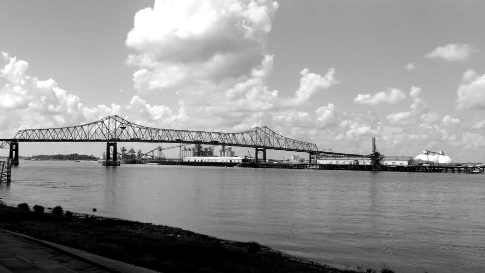Horace Wilkinson Bridge - Cosas para ver en Baton Rouge