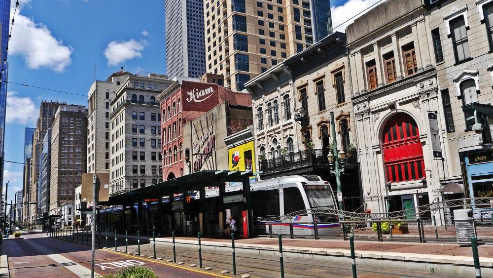 Houston - Downtown