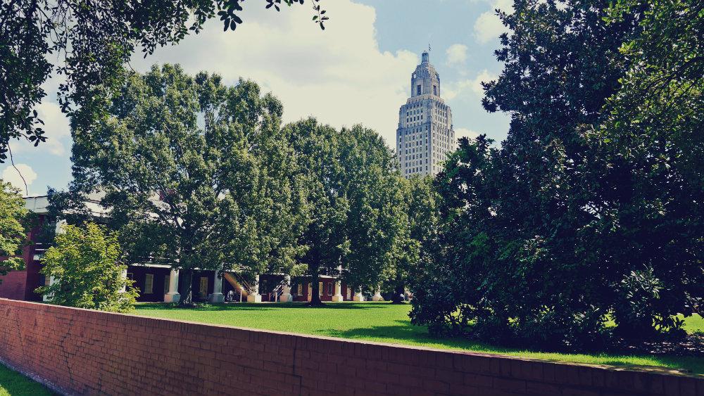 Qué ver en Baton Rouge, la capital de Luisiana