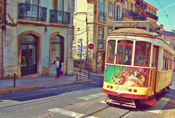 Qué ver en Lisboa - Portugal