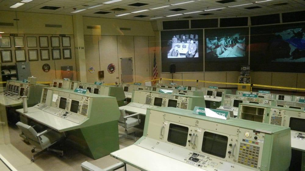 Space Center de Houston