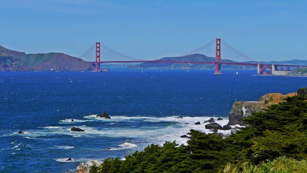 Viajar a San Francisco en Primavera