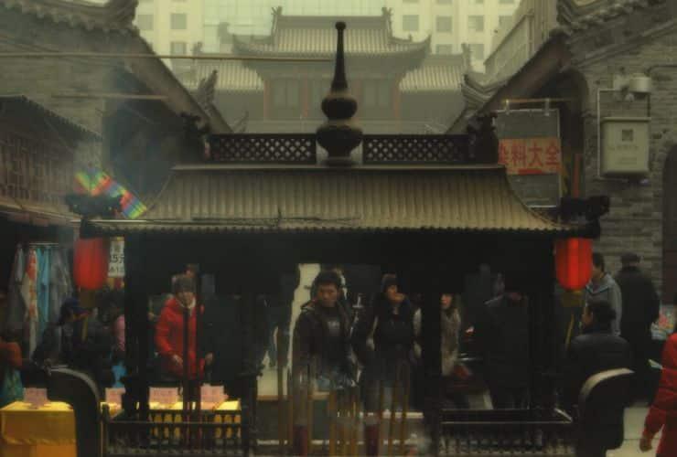Atracciones de Xi'an