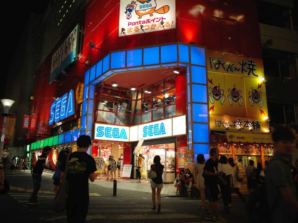 Best area to stay in Tokyo - Ikebukuro