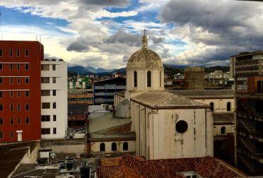 Dónde dormir en Cúcuta - Mejores zonas y hoteles