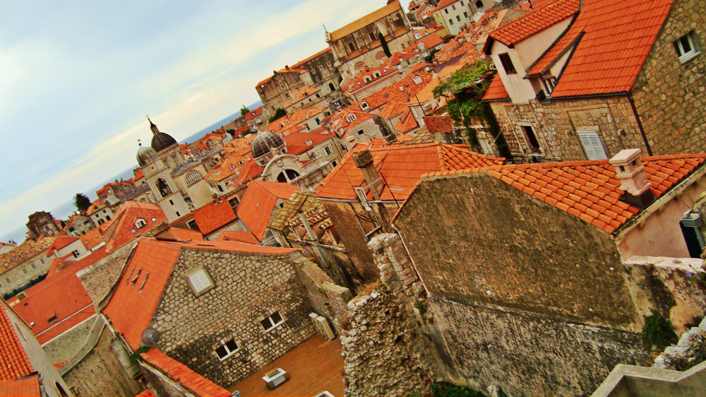 Dónde dormir en Dubrovnik, Croacia - Mejores zonas y hoteles