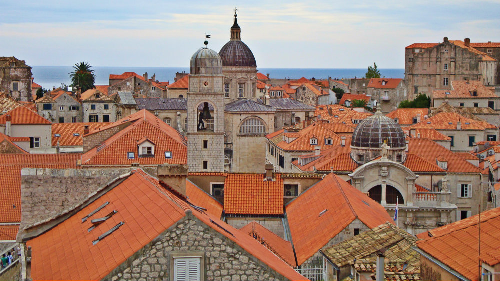 Dónde dormir en Dubrovnik - Best location - Old Town