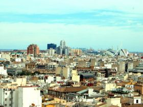 Dónde dormir en Valencia - Mejores zonas y hoteles