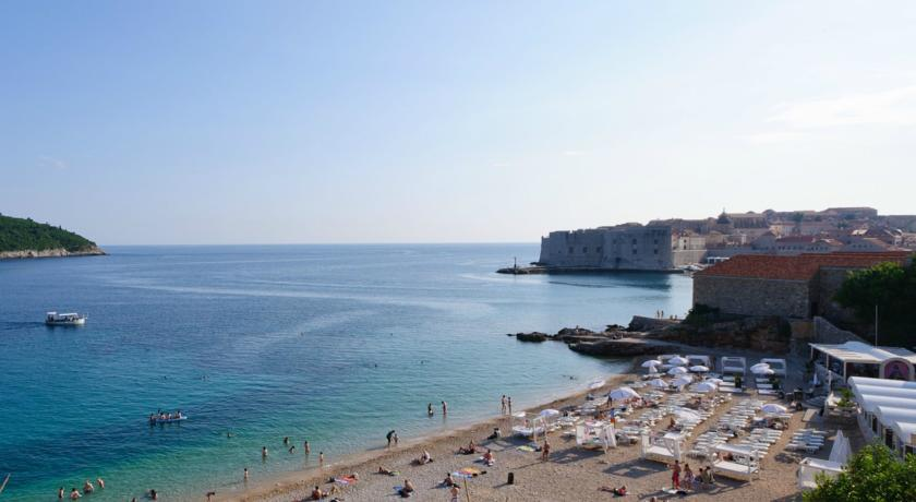 Best area to stay in Dubrovnik - Ploce