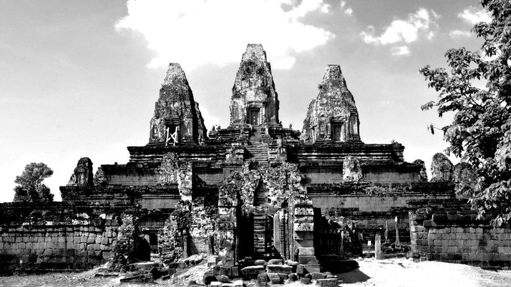 Prasat Kravan - Templos más importantes del complejo de Angkor Wat en Camboya