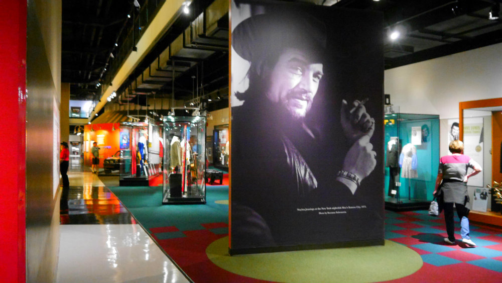 Country Music Hall of Fame - Nashville