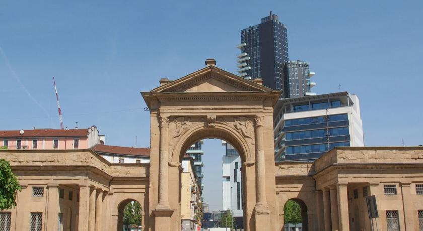 Best areas to stay in milan top districts and hotels - Milano porta garibaldi station ...
