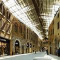 Dubai Outlet Village - Centro comercial outlet Dubái