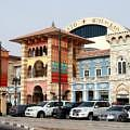 Malls en Dubái - Mercato Shopping Mall