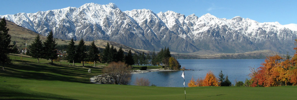 Top suburb to stay in Queenstown - Kelvin Heights