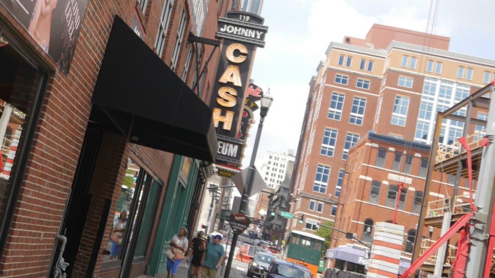 Museo de Johnny Cash